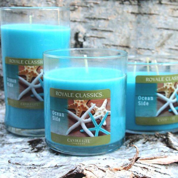 Candle-lite Royale Classics